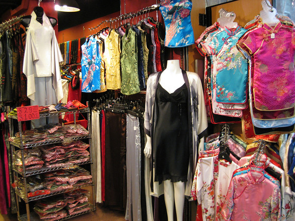 China clothing store. Cheap online clothing stores